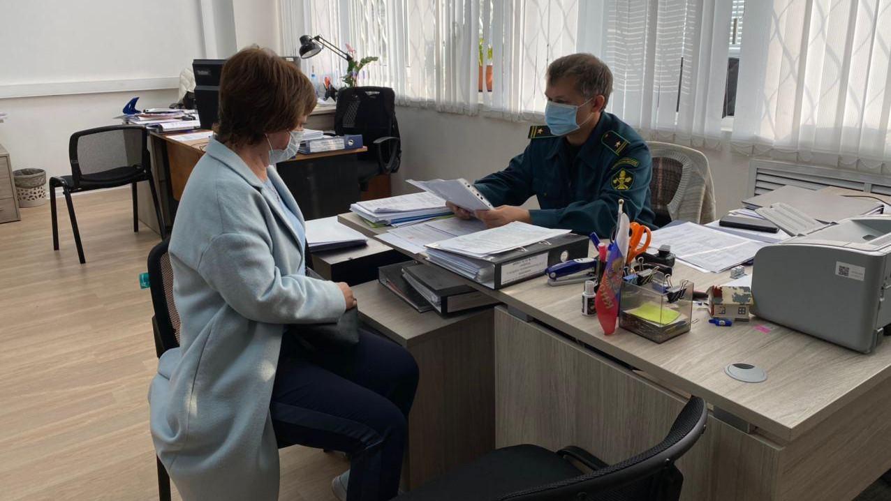 Главгосстройнадзор Подмосковья провел 19 встреч с заявителями портала «Добродел» за неделю⠀