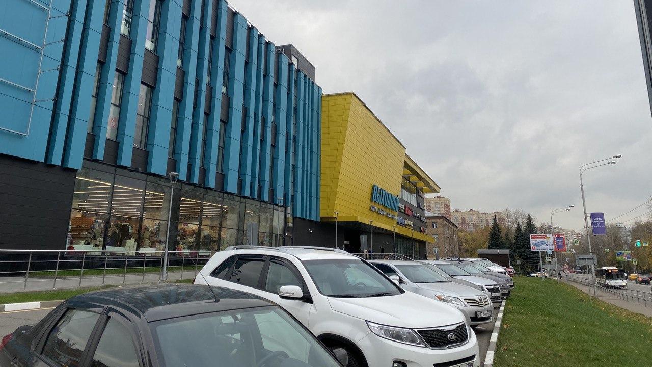 Главгосстройнадзор проверил ТЦ в Люберцах на соблюдение требований Covid-безопасности
