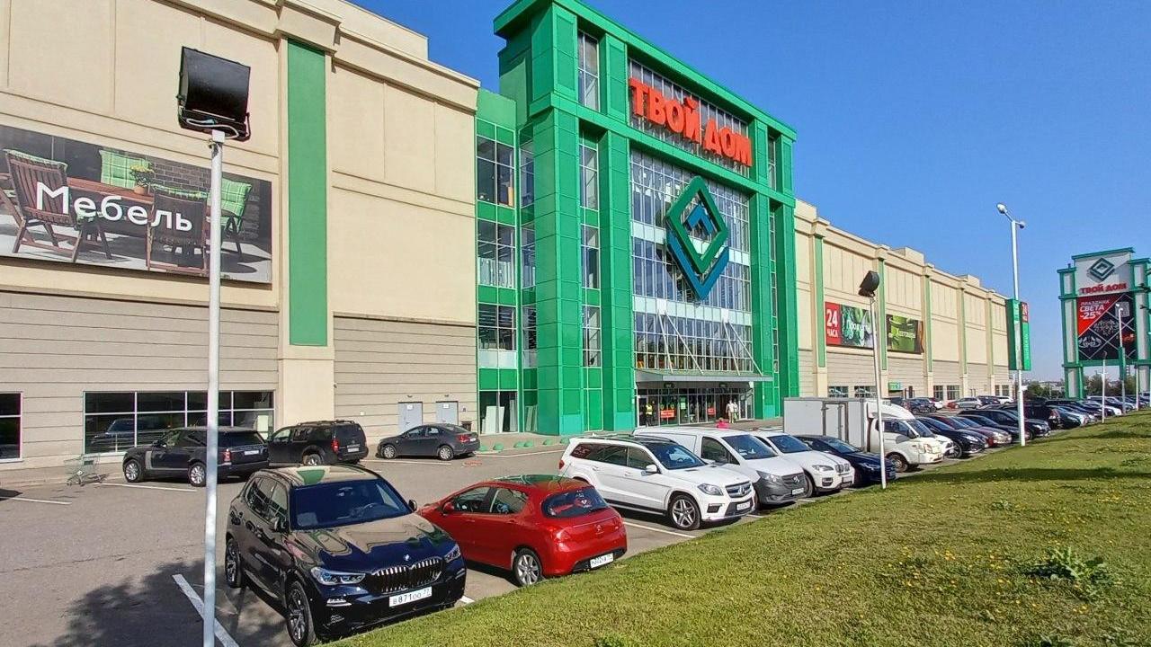 Главгосстройнадзор проверил три торговых объекта в Красногорске и Мытищах