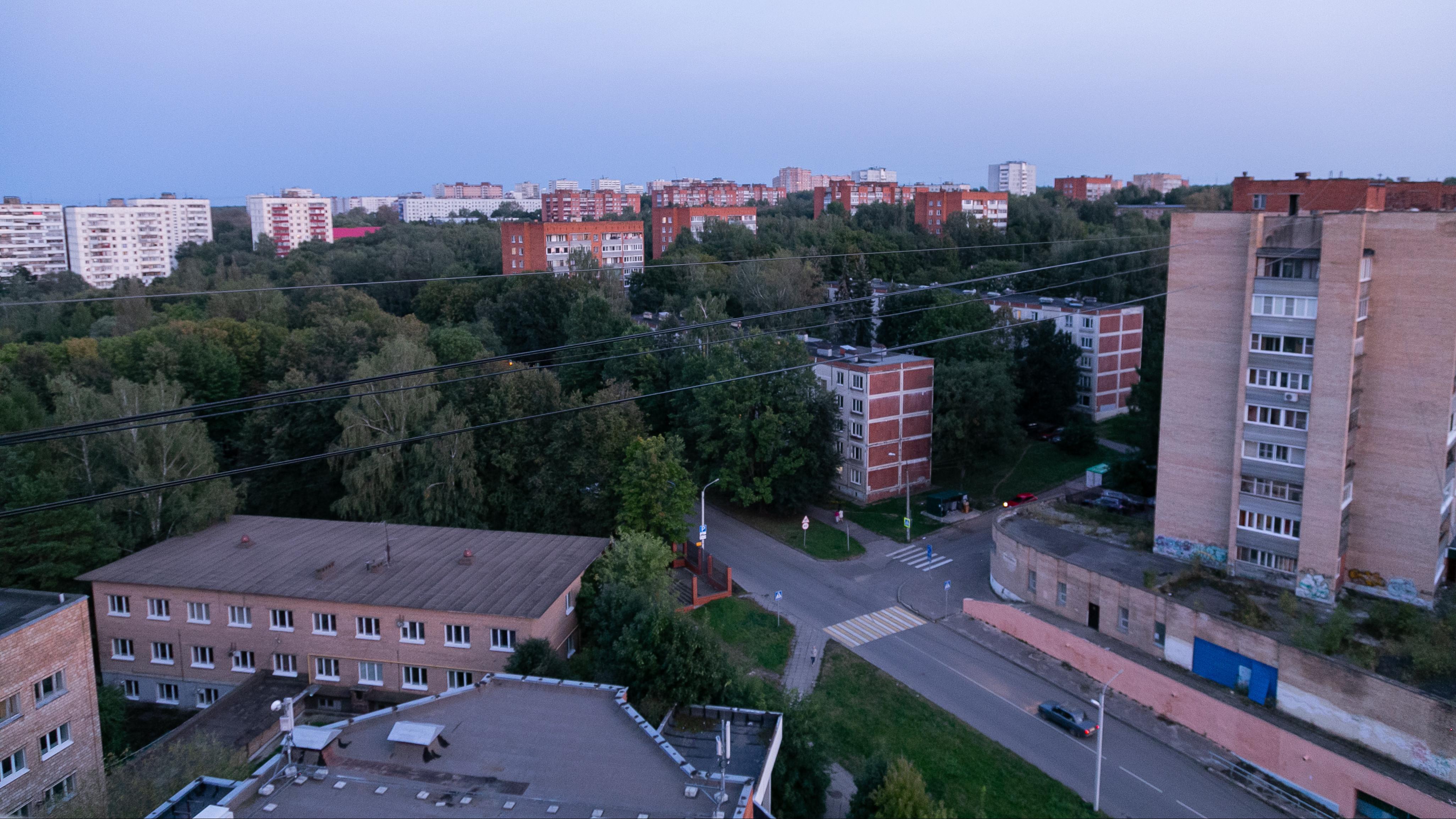 Город-утопия советских ученых: подкаст «Путь-дорога» расскажет о наукограде Пущино