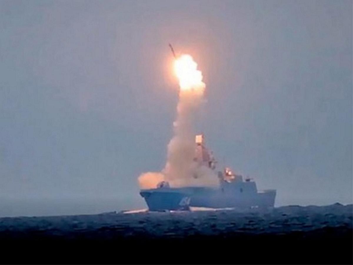 Госдеп отреагировал на запуск российской ракеты «Циркон»