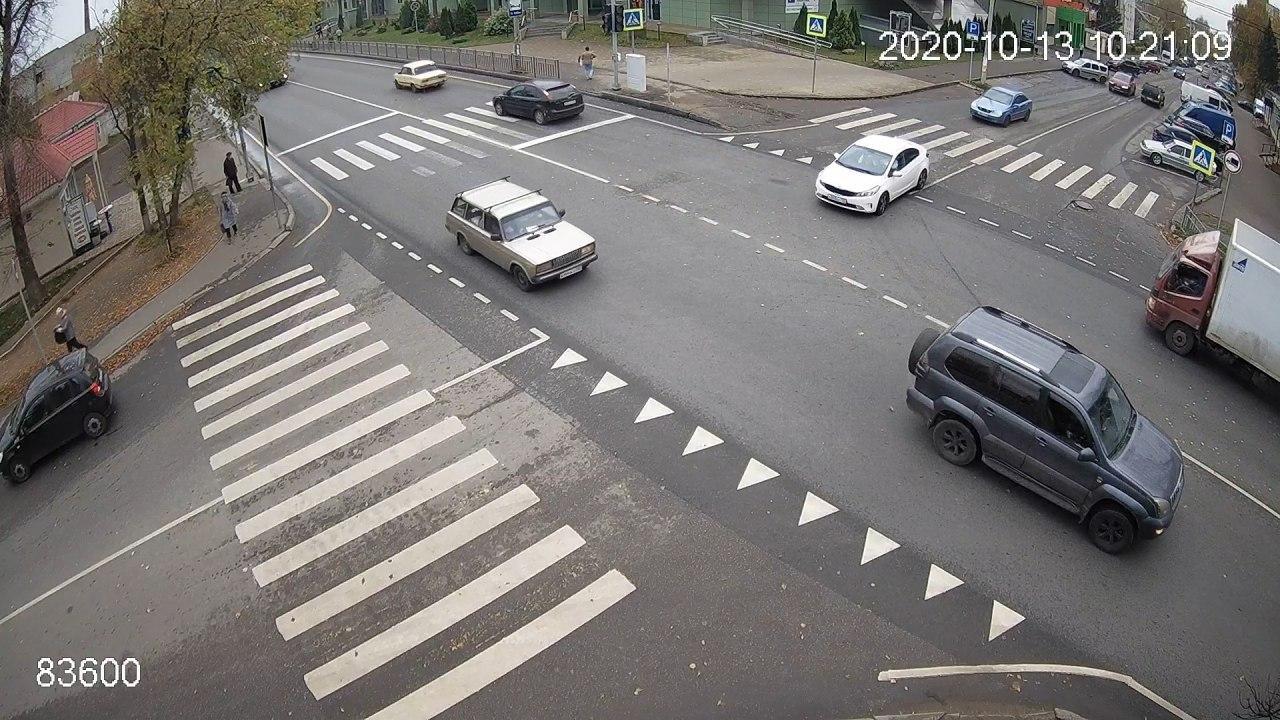 Камеры системы «Безопасный регион» помогают обнаружить опасные участки на дорогах Подмосковья