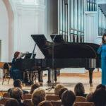 Концерт «Чайковский: лирический дневник. Онлайн-трансляция»