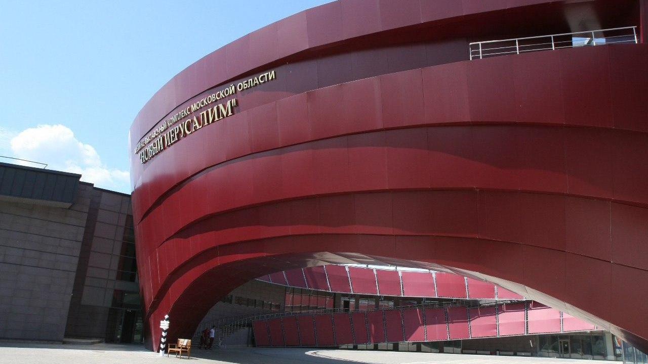 Концерты продолжаются в виртуальном концертном зале музея «Новый Иерусалим»