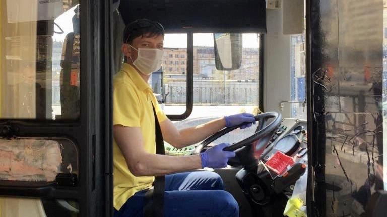 Лучших перевозчиков общественного транспорта за III квартал 2020 года определили в Подмосковье