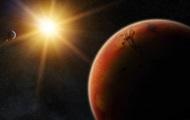 Марс максимально за 15 лет приблизится к Земле