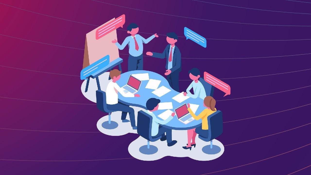 Мининвест Подмосковья и Сбербанк запустили цикл образовательных программ для бизнесменов