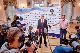 Министр спорта: «Мы готовы к новым вызовам в связи с пандемией коронавируса»