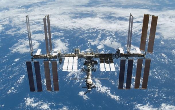 На МКС отремонтировали туалет в российском модуле