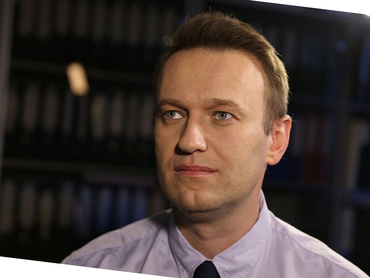о дате отравления Навального