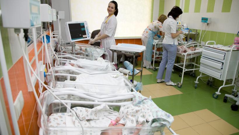Названы самые необычные имена новорожденных в Московской области в 2020 году