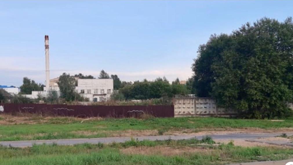 Недостроенный акушерский корпус снесли в Волоколамске