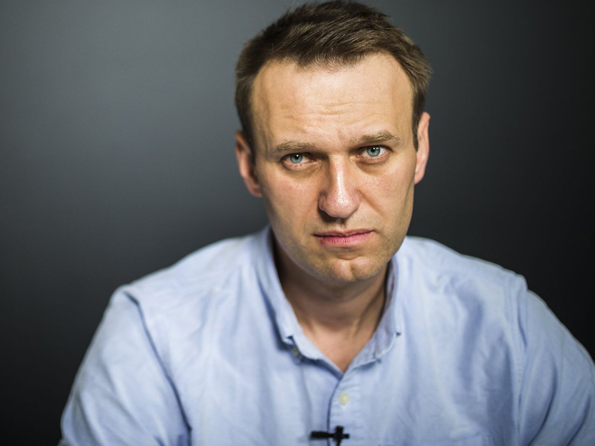 """""""Ничего не болело – я просто знал, что умираю"""": Навальный дал расширенное интервью Der Spiegel"""