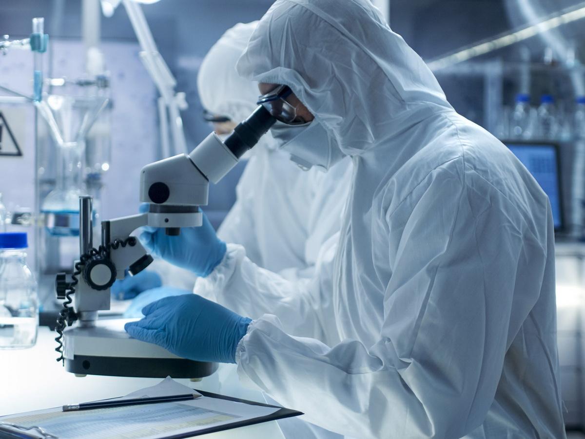 Нобелевскую премию в сфере медицины дали за открытие вируса гепатита С