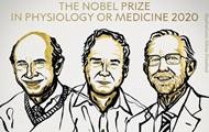 """""""Нобеля"""" по медицине вручили за открытие вируса гепатита С"""