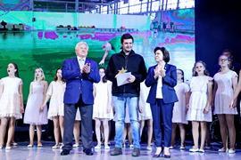 Объявлены победители XVIII Международного фестиваля спортивного кино «KRASNOGORSKI»