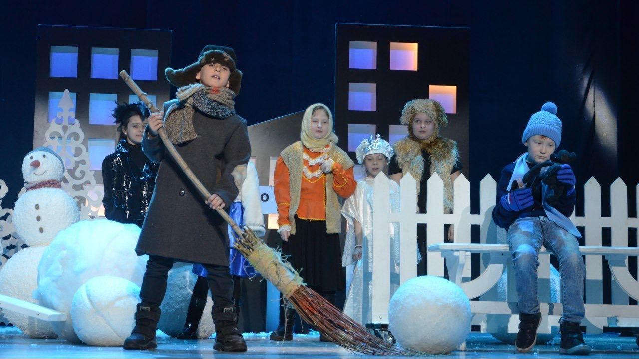 Областной конкурс театрального искусства пройдет в Щелкове