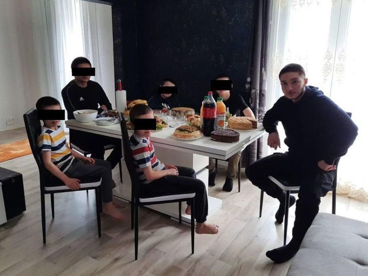 Опубликованы фото чеченца Анзорова, обезглавившего учителя под Парижем
