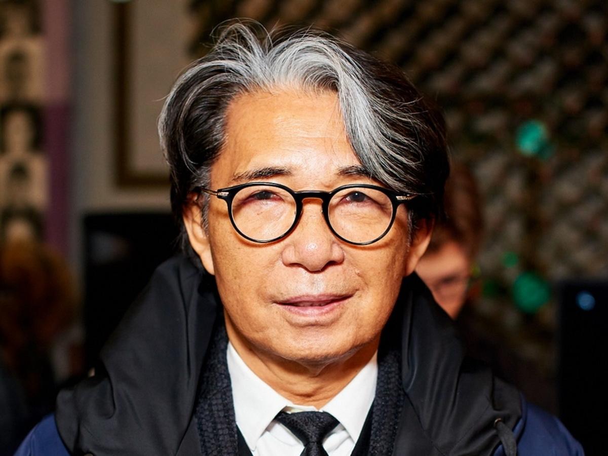 Основатель брэнда Kenzo Кэндзо Такада умер от COVID-19