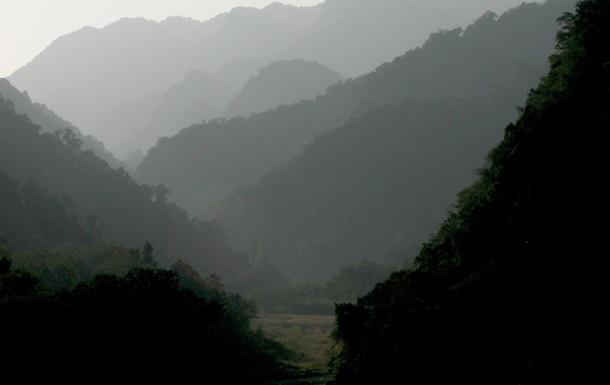 Открытие ученых: дождь способен двигать горы