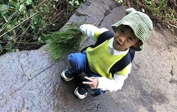 Пятилетний малыш распознал следы редкостного динозавра