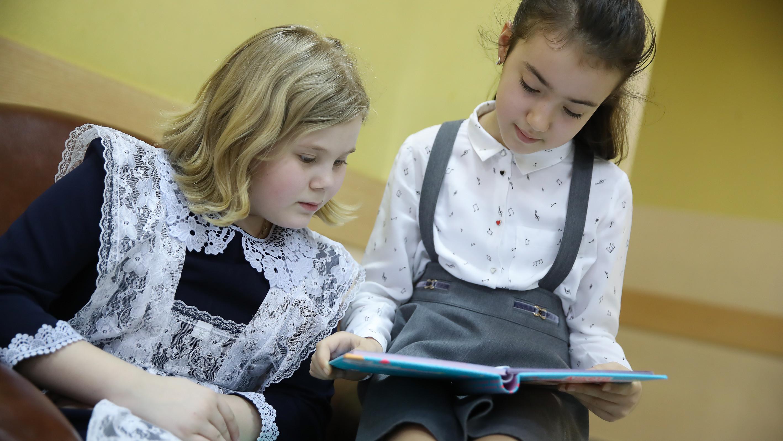 Почти для 38 тыс. детей из многодетных семей региона оформили выплату на школьную форму