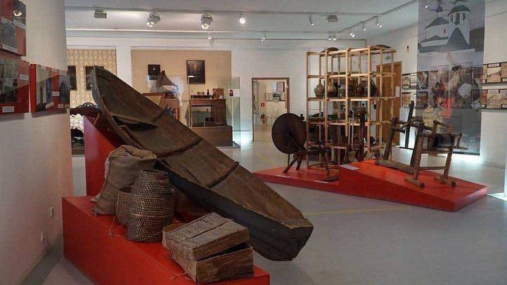 Подмосковные музеи подготовили обширную программу в рамках акции «Ночь искусств»