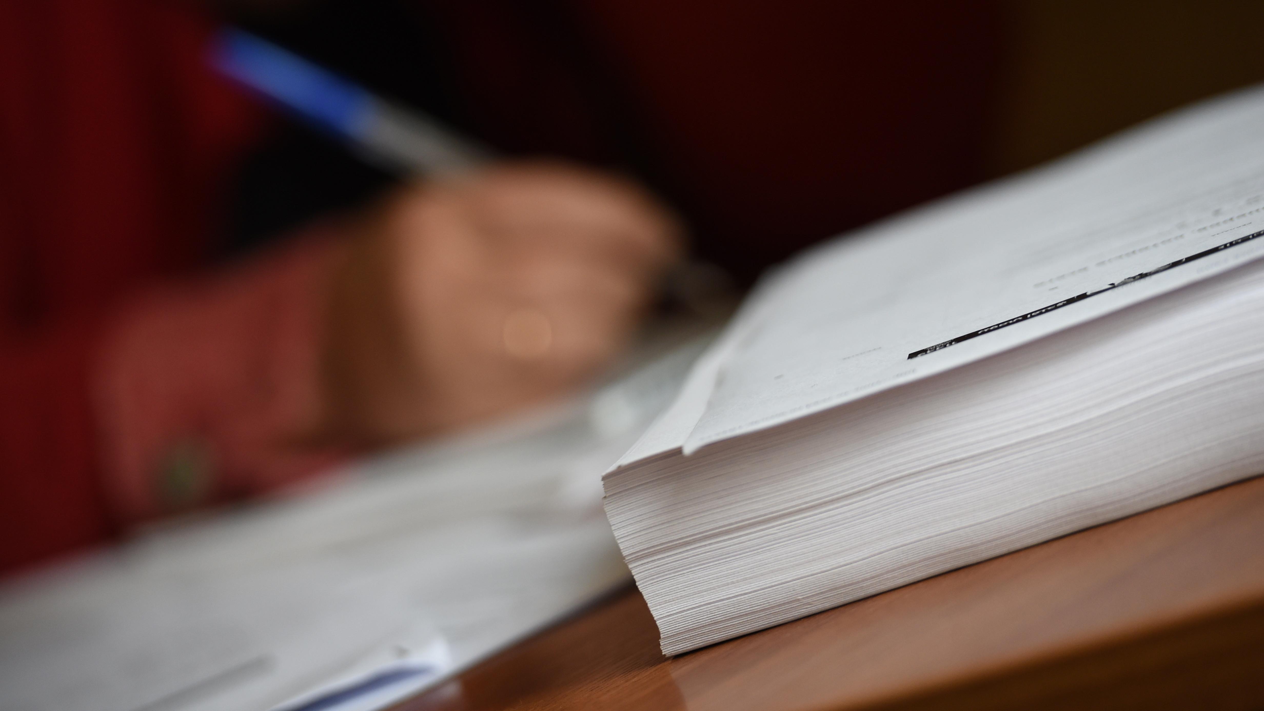 Правила проведения электронного аукциона нарушили в Сергиево-Посадском округе