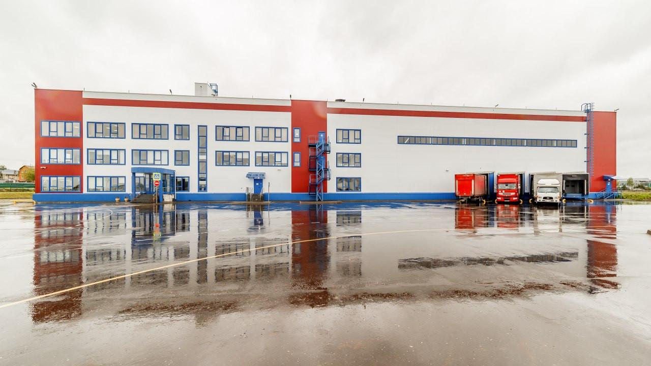 Проект производителя полиэтиленовой тары включили в реестр инвестпроектов Подмосковья
