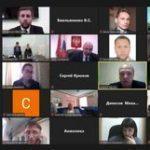 Развитие студенческого спорта обсудили на заседании Общественного совета при Минспорте России