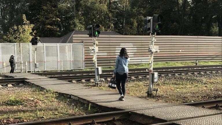 Рейды по предупреждению травматизма на железнодорожной дороге прошли в Раменском и Подольске