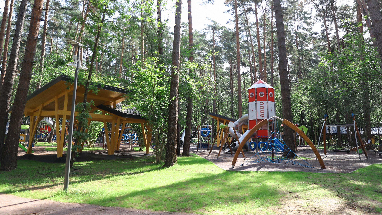 Рейтингование парков культуры и отдыха обсудили в Доме правительства Московской области