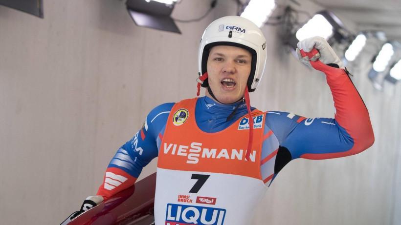 Роман Репилов претендует на звание «Спортсмен года» в России