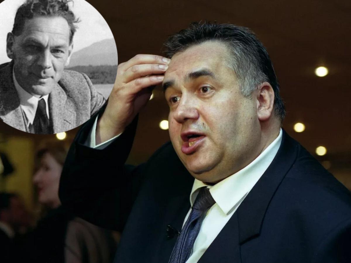 Садальский показал архивное донесение разведчика Зорге о дате начала ВОВ с нецензурной резолюцией Сталина