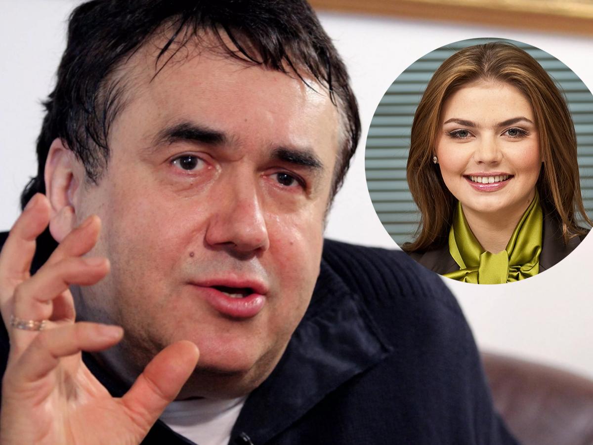 Садальский показал фото Кабаевой с ребенком и порассуждал о генетике