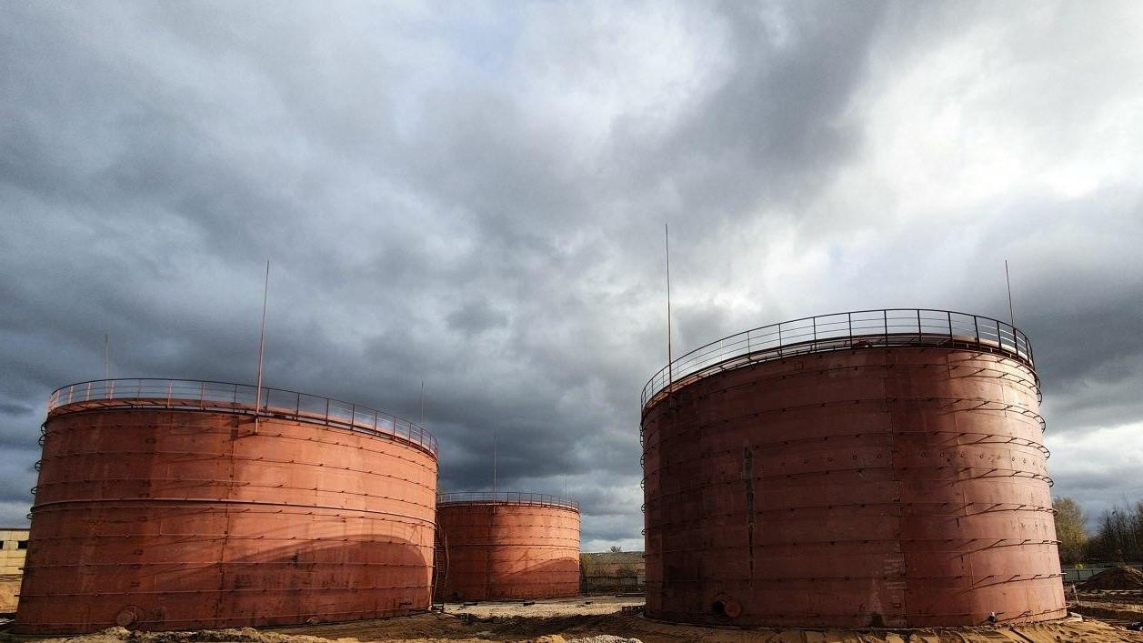 ООО «ВДМ Терминал» – производитель битуминозных смесей