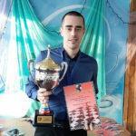 Шахматный турнир Памяти Миронова С.П. будет проходить до 20 октября 2020 года