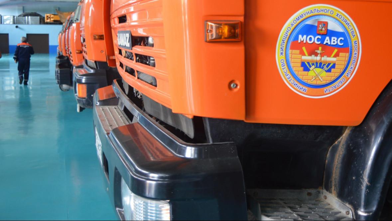 Четыре новых подразделения аварийно-восстановительной службы появятся в регионе