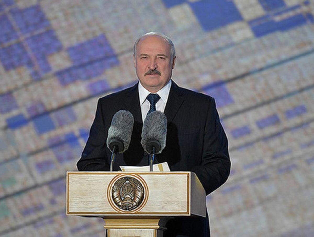 Совет ЕС пригрозил Александру Лукашенко санкциями
