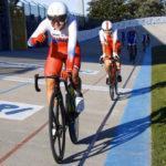 Спортсменка из Подмосковья выиграла золото на первенстве Европы по велосипедному спорту