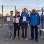 Спортсмены из Подмосковья завоевали бронзу чемпионата России по парусному спорту