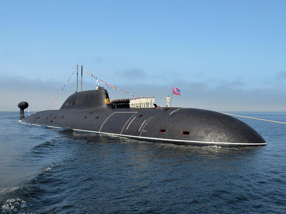 США два дня не могут найти подлодку РФ вблизи Кипра