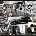 «Старая лента»–познавательная программа для детей ко дню черно–белого кино.