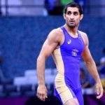 Степан Марянян победил в Кубке России по греко-римской борьбе