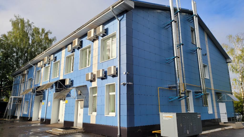 Строительство двух объектов проверили в Подольске и Истре
