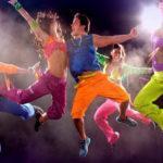 «Танцуй вместе с нами»