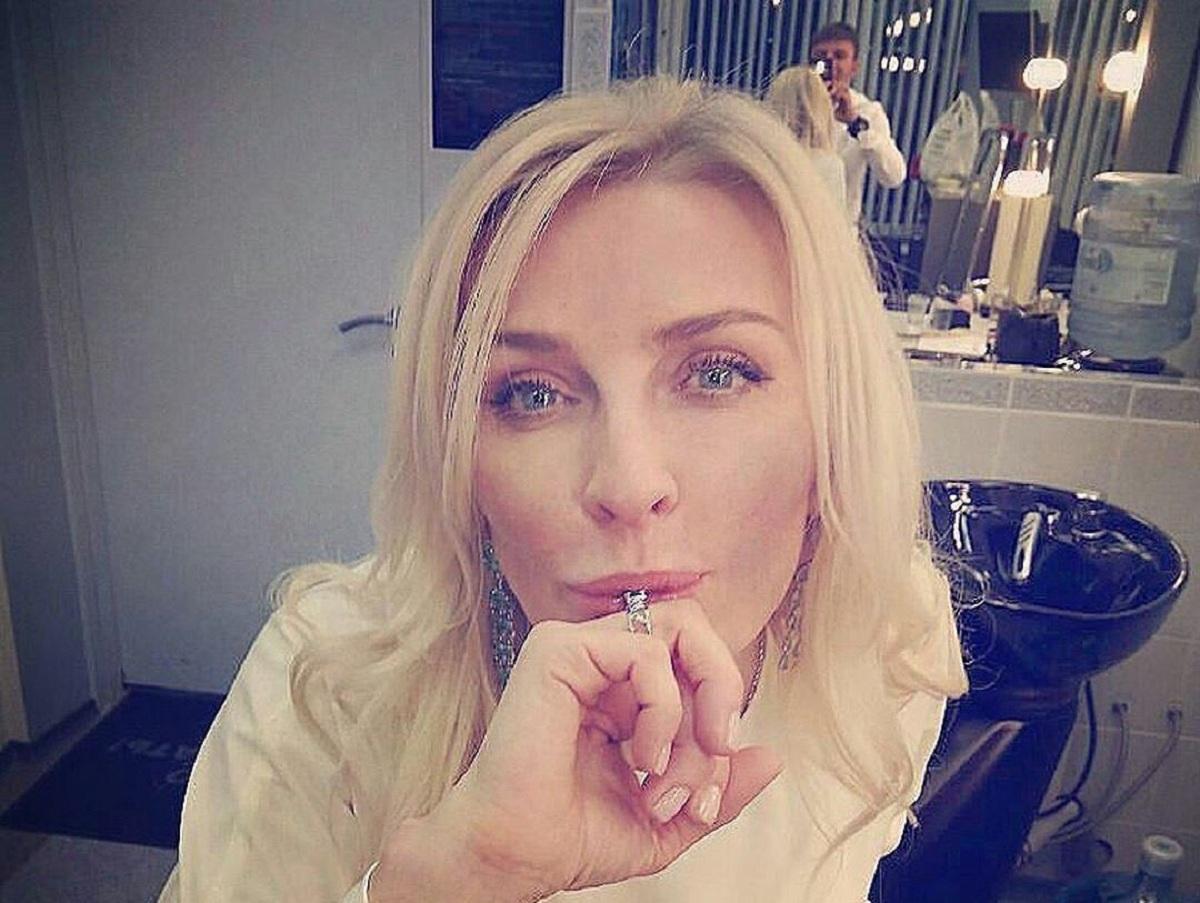 Татьяна Овсиенко прокомментировала слухи об избиении мужем