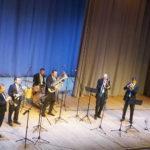 Трансляция концерта «Искусство духовых инструментов от Баха до Гершвина»