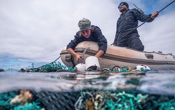 Ученые: На дне океана в 30 раз больше пластика, чем на поверхности