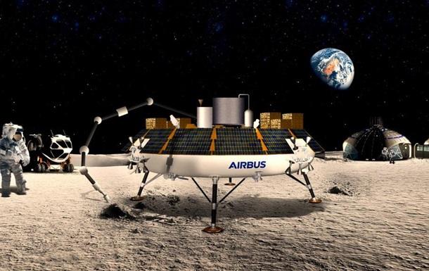 Ученые научились превращать лунную пыль в кислород